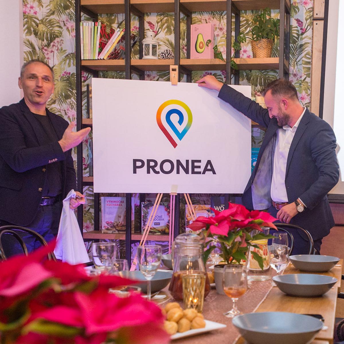 Ideas Innovations - PRONEA
