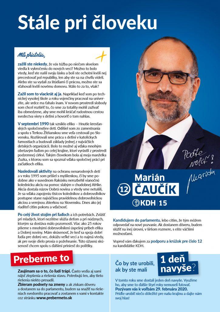 Ideas Innovations osobny brand znacka Caucik