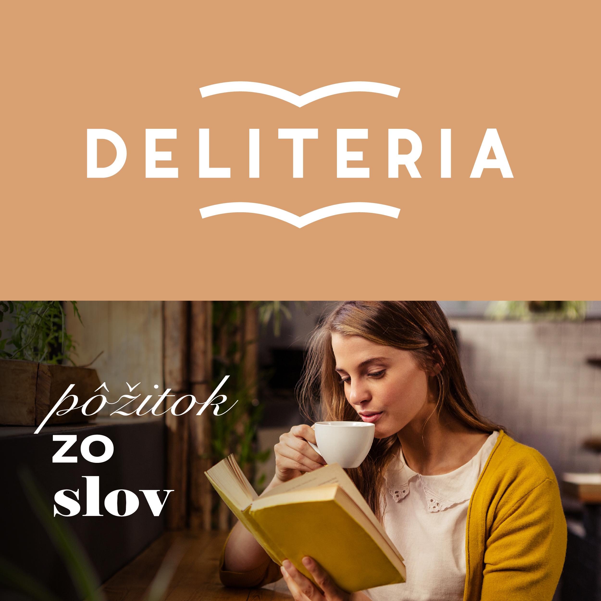 Brand Deliteria