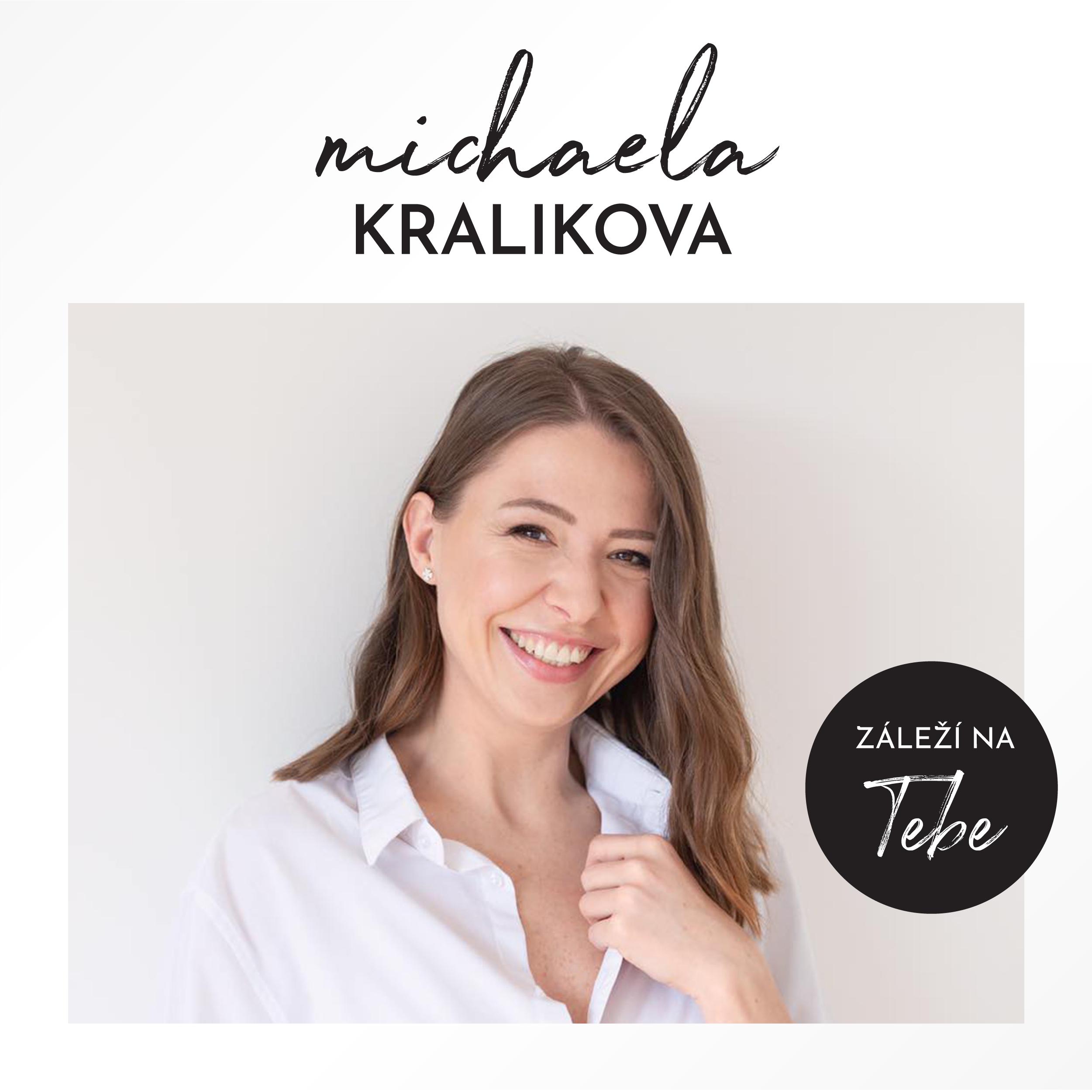 Brand Michaela Králiková